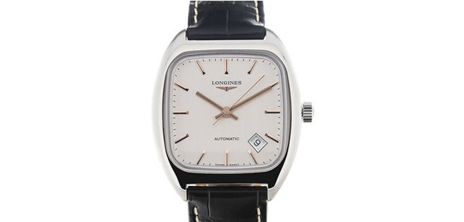 Swiss Top Quality Longines Heritage Replica Watches Cheap Sale